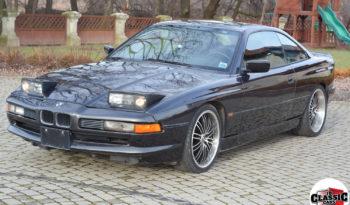 BMW 840 CI 1997 r. full