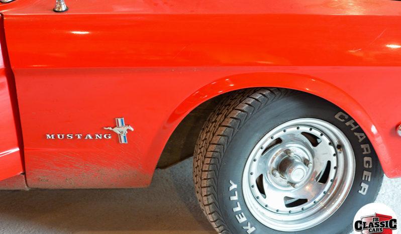 Ford Mustang 1966 r. full