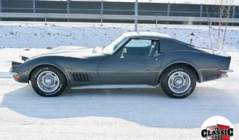 Chevrolet Corvette C3 1972 r. full