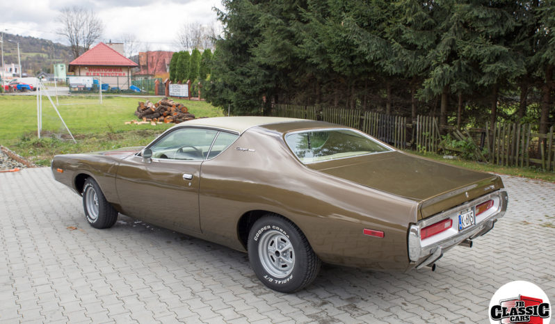 Dodge Charger 1972 r. full