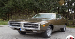 Dodge Charger 1972 r.