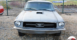 Ford Mustang 1967 r.