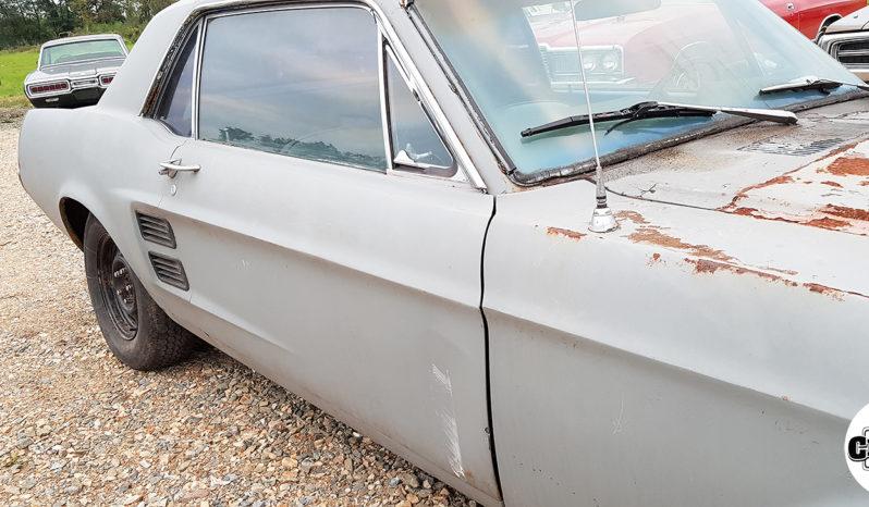 Ford Mustang 1967 r. full
