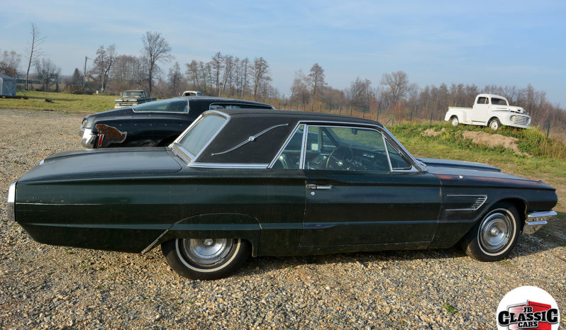 Ford Thunderbird 1964 r. full