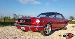 Ford Mustang V8 1965 r.