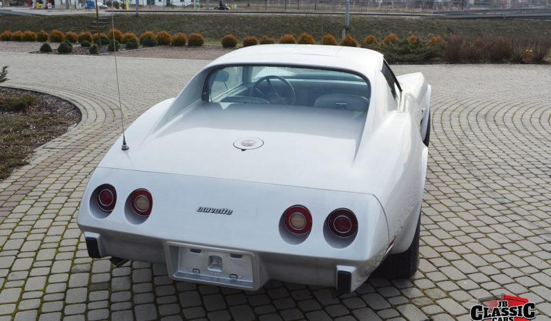 Corvette C3 383 Stroker 1976 r. full