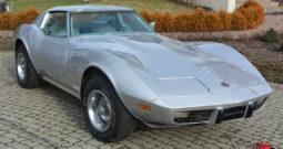Corvette C3 383 Stroker 1976 r.