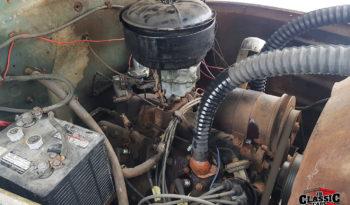 Ford F1 1949 r. full