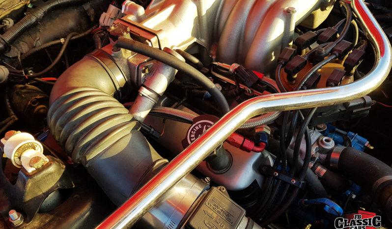 Ford Mustang V8 1965 r. full