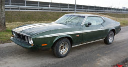 Ford Mustang 240 KM 1973 r.