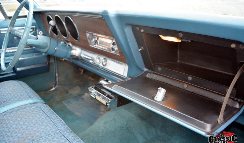 Oldsmobile 98 1968 r. full