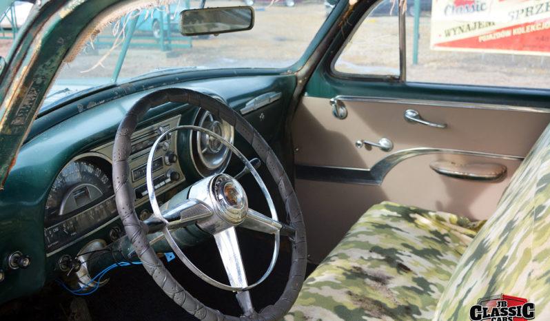 Pontiac Eight Chieftain 1951 r. full