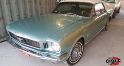 Ford Mustang Cabrio 1966 r.