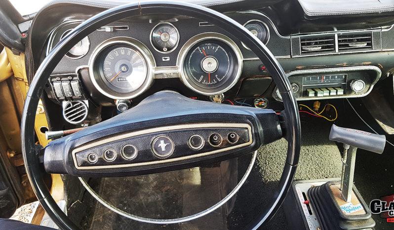 Ford Mustang 1968 r. full