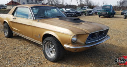 Ford Mustang 1968 r.