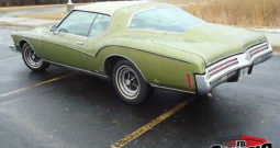 Buick Riviera 1973 r.