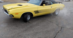 Dodge Challenger 1973 r.