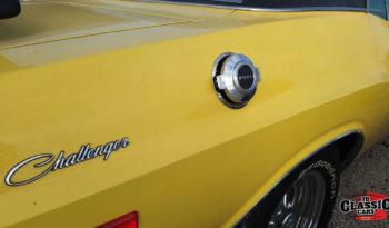 OKAZJA – Dodge Challenger 1973 r. full