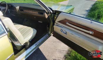 Buick Riviera 1973 r. full