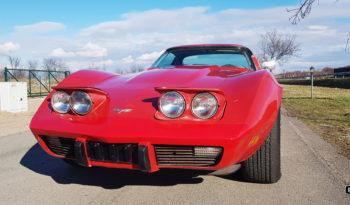 Chevrolet Corvette  1977 r., 5.7 l, 185 KM full