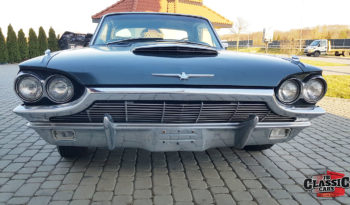 Ford Thunderbird 1965 r. full