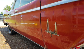 Chrysler Imperial 1961 r. full