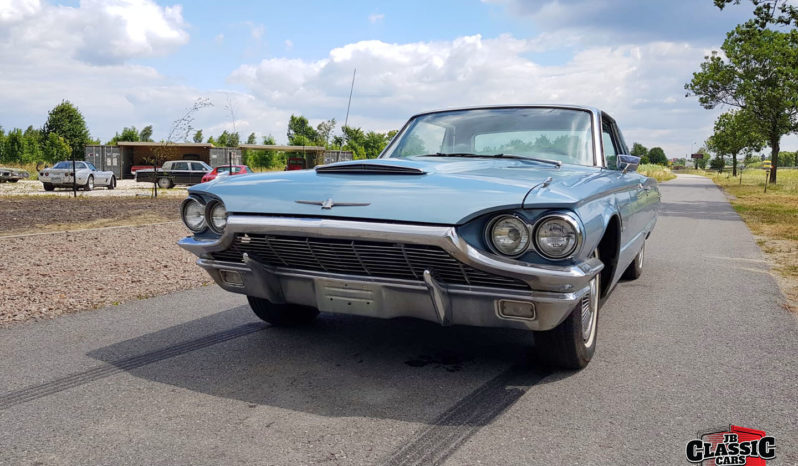 1965 Ford Thunderbird full
