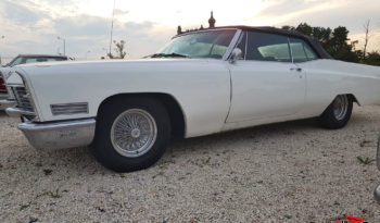 1967 Cadillac DeVille Convertible full