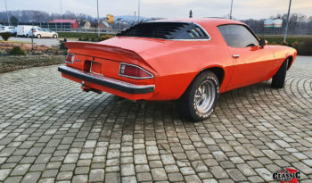 1971 Chevrolet Camaro full