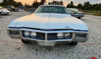 1968 Buick Riviera full