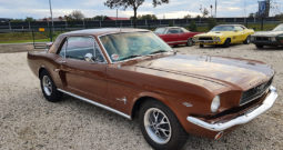 1966 Ford Mustang 4.7l