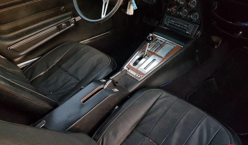 1980 Chevrolet Corvette full