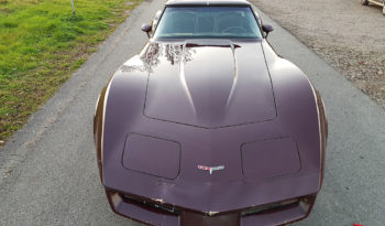 1980 Chevrolet Corvette full