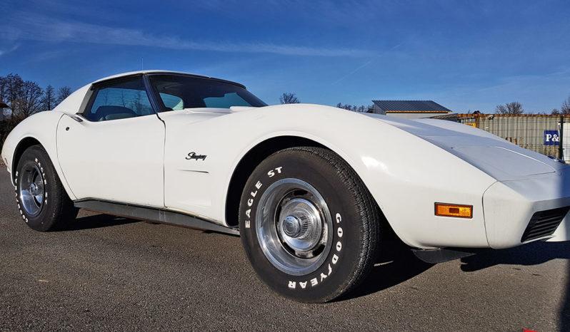 1976 Chevrolet Corvette Stingray full