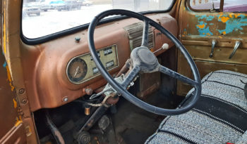 1949 Ford F1 Pickup full