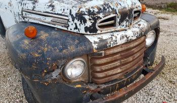 1949 Ford F1 Pickup full