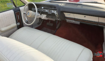 1967 Ford Galaxy 500 Convertible full