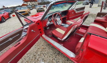 1964 Ford Thunderbird  Convertible full
