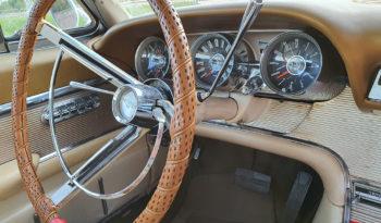 1962 Ford Thunderbird full