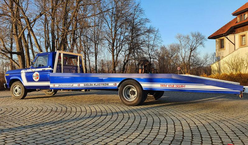 1977 Ford F-350 V8 full