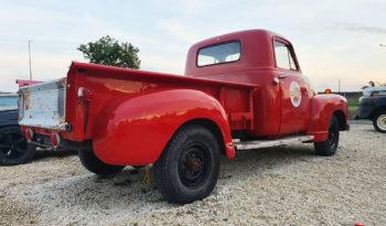 1950 Chevrolet 3100 full
