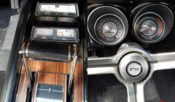 1968 Chevrolet Camaro Cabrio full