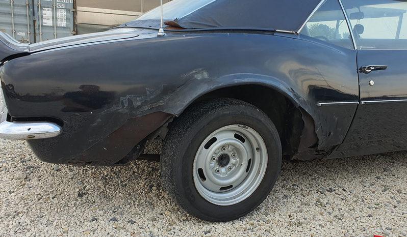 1967 Chevrolet Camaro Coupe full