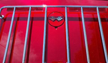 1968 Chevrolet Corvette C3 Stingray full