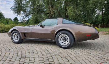 1979 Chevrolet Corvette full