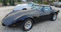 1979 Chevrolet Corvette C3