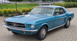 1967 Ford Mustang 4.7 l