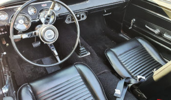 1967 Ford Mustang Cabrio full