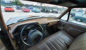 1989 Ford Pickup F150 full