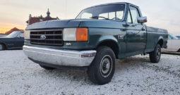 1989 Ford Pickup F150